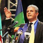 Le parti dirigé par Mohcen Belabbès évoque aussi les atteintes aux libertés. New Press