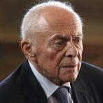 Michel Rocard. D. R.