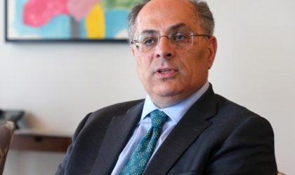 Adnan Mazarei : «L'Algérie n'a pas besoin du FMI»