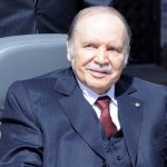 Bouteflika zaouïa Alger