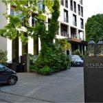 L'hôtel Bulgari à Milan. Farid Bedjaoui y a laissé une note de 100 000 euros. D. R.
