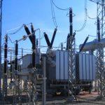 Un poste source de 60 kV. D. R.