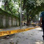 La police boucle le quartier diplomatique de Dacca. D. R.