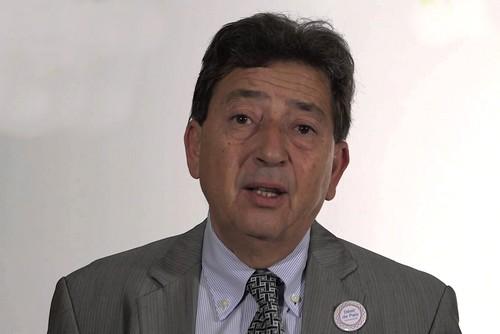 Cheikh Khaled Bentounes. D. R.