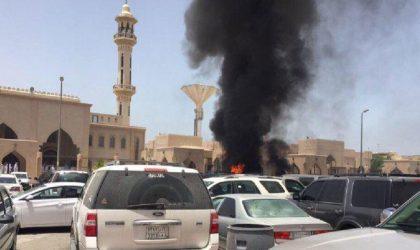 Arabie Saoudite : série d'attentats à Médine et à Qatif