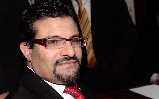 L'ancien ministre des Affaires étrangères de la Tunisie Rafik Abdessalem. D. R.