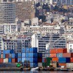 Les exportations connaissent une forte chute. New Press