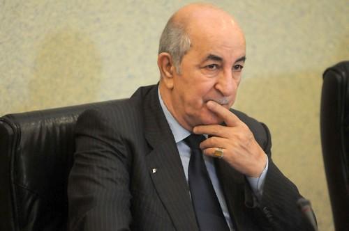 Le ministre de l'Habitat, Abdelmadjid Tebboune. D. R.