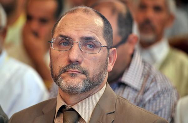 Abderrezak Mokri ferait-il face à une fronde qui ne dit pas son nom ? New Press