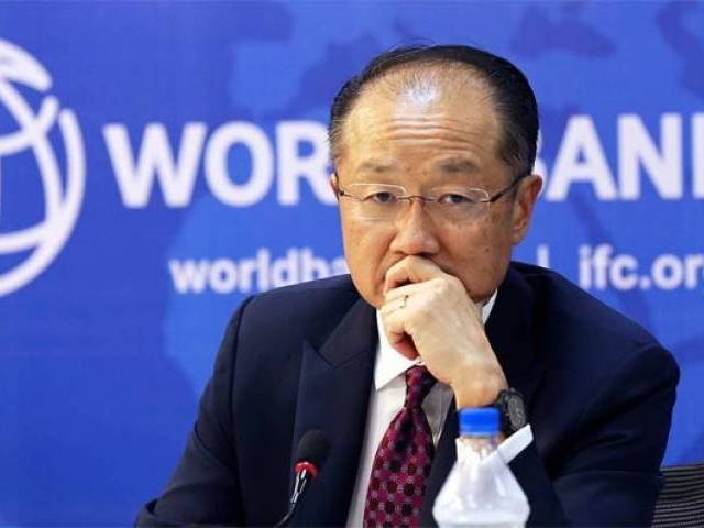 Jim Yong Kim, président de la Banque mondiale. D. R.
