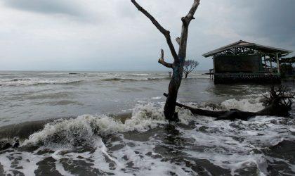 Climat : les indicateurs-clés atteignent des niveaux record