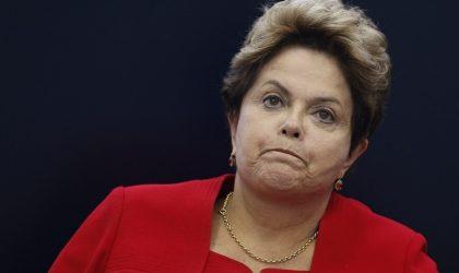 Brésil : le Sénat destitue la présidente Dilma Rousseff