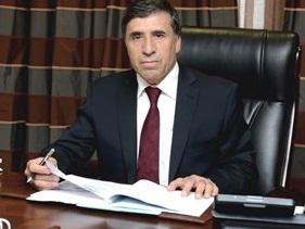 L'ambassadeur de l'Algérie à Washington, Madjid Bouguerra. D. R.