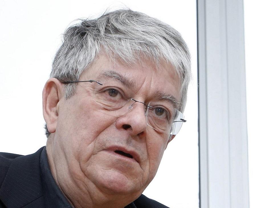 François Gèze. D. R.