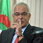 Hamid Grine, ministre de la Communication. New Press