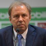 Rajevac a reconnu qu'il était très important d'être compétitif. New Press