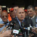 Le nouveau ministre pourra-t-il redresser la situation ? New Press
