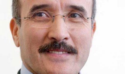 L'ancien ministre des Sports Sidi-Ali Lebib nous écrit