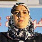 Naïma Salhi. D. R.