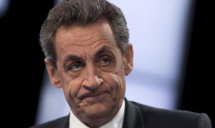 Londres remet Sarkozy à sa place : «Vos propos sur les réfugiés sont inacceptables»