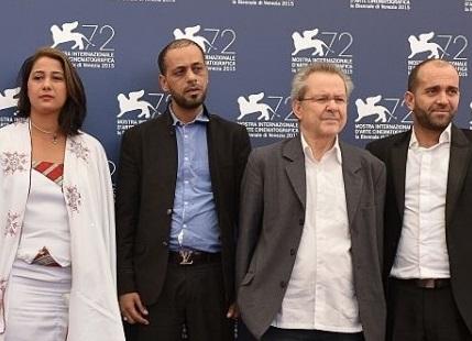 Le film d'Allouache sera compétition aux côtés d'une vingtaine d'autres films. D. R.