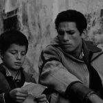 Scène du film culte«La Bataille d'Alger». D. R.