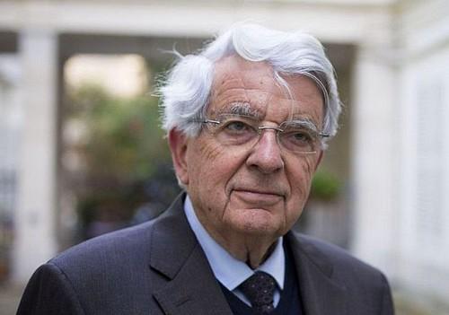 Jean-Pierre Chevènement. D. R.