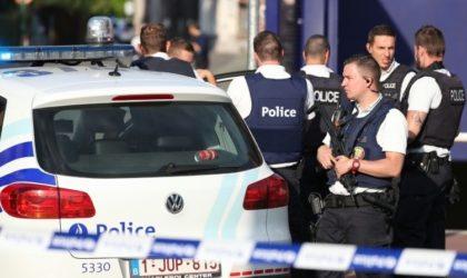 Belgique : deux policières blessées à la machette