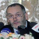 Jean-François Dauphin, chef de la division Maghreb du département Moyen-Orient et Asie centrale du FMI. D. R.