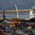 Le creusement du déficit s'explique par la baisse conséquente des exportations. New Press