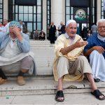 Moins de trois travailleurs cotisent pour chaque pensionné. New Press