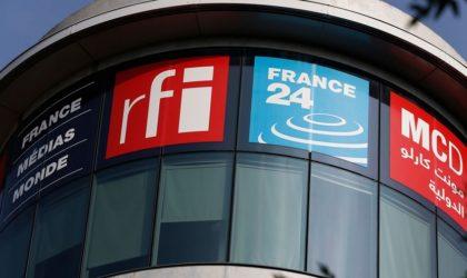France Médias Monde dément qualifier les terroristes de «combattants», Algeriepatriotique persiste et signe