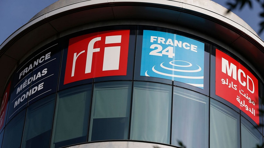 France Médias Monde Syrie terroriste