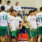 L'Algérie accompagnera au Mondial-2017 prévu en Italie, l'Egypte et la Tunisie. D. R.