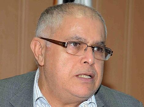 Abdelmadjid Attar. D. R.