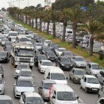 Le marché d'occasion permettra d'importer des véhicules beaucoup moins chers que certains véhicules neufs importés. New Press