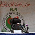 Où est passé le SG du FLN ? New Press