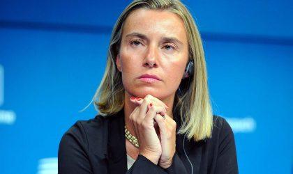 Escalade marocaine à Guergarate : l'UE exprime ses inquiétudes