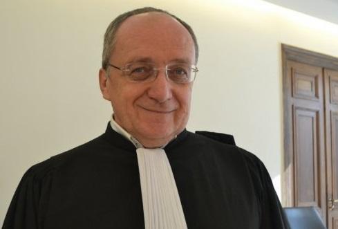 Maître Gilles Devers. D. R.