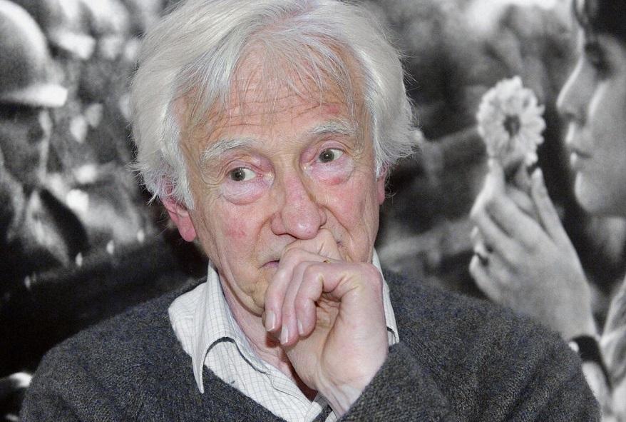 Marc Riboud. D. R.