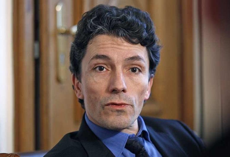 Marc Trévidic. D. R.