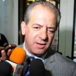 Le ministre de la Jeunesse et des Sports, Hadi Ould-Ali. New Press