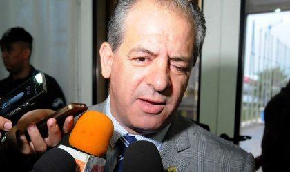 Selon le MJS : «L'Algérie en mesure de suppléer le Gabon pour l'organisation de la CAN»