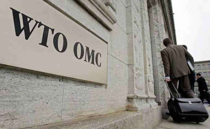 Siège de l'OMC à Genève. D. R.