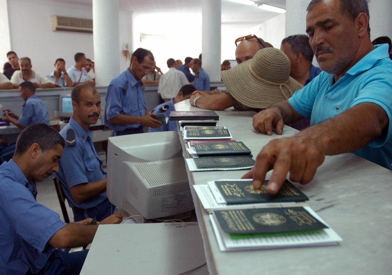 La taxe est perçue par les Algériens comme une forme d'ingratitude. New Press