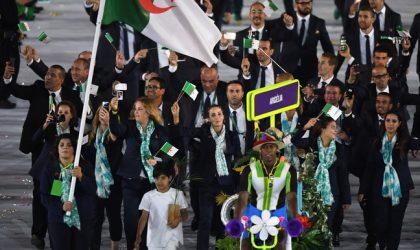 Le porte-parole de l'équipe algérienne de goalball réfute l'accusation de boycott