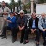 L'espérance de vie en Algérie passera à plus de 80 ans en 2030. New Press