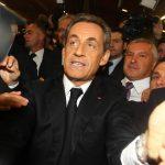 Nicolas Sarkozy. D. R.
