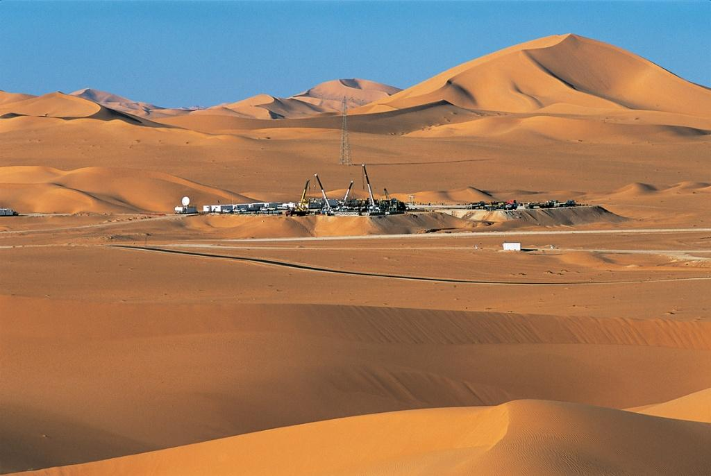 En 2015, la production des hydrocarbures de l'Algérie s'est élevée à 191 millions de TEP. D. R.