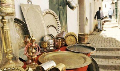 Semaine culturelle de la ville d'Alger à Milan